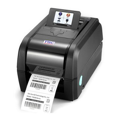 TX Series 4-Inch Performance Desktop Printers